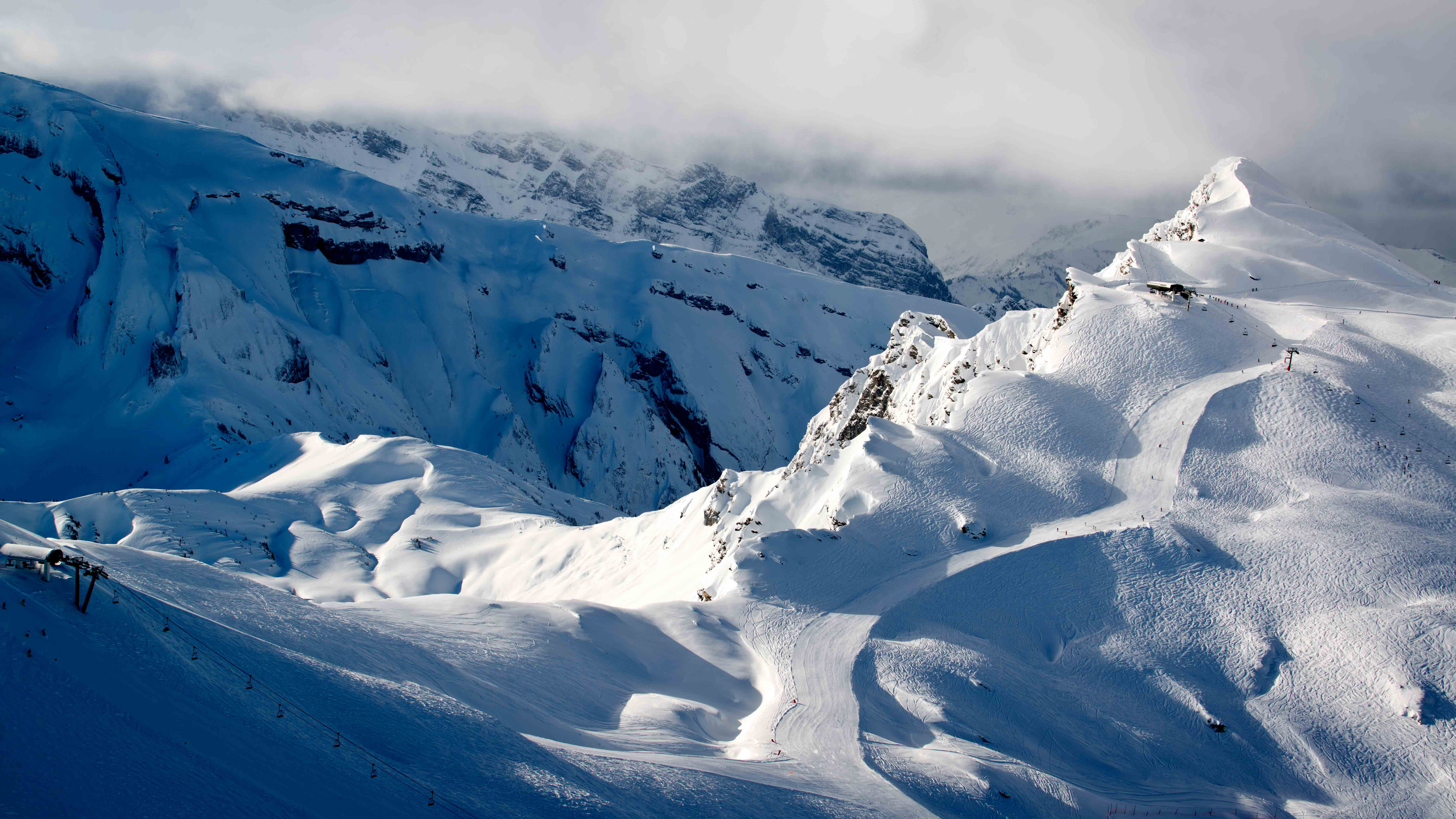 What's new in Avoriaz this winter